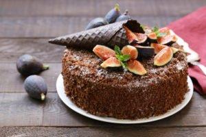 Recettes de Dessert avec cookeo