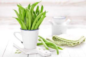 Recettes d'Haricots verts pour cookeo