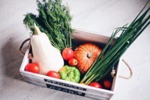 Les autres légumes pour cookeo