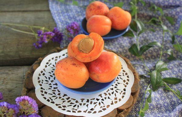 Abricots cookeo