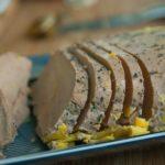 Foie gras au Sauternes au cookeo