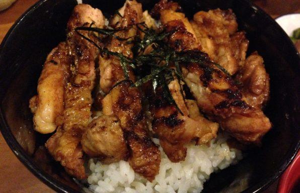Ribs de porc et riz au cookeo