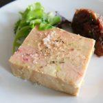 Foie gras aux figues au cookeo