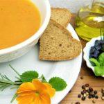 Caviar de carotte au cumin au cookeo