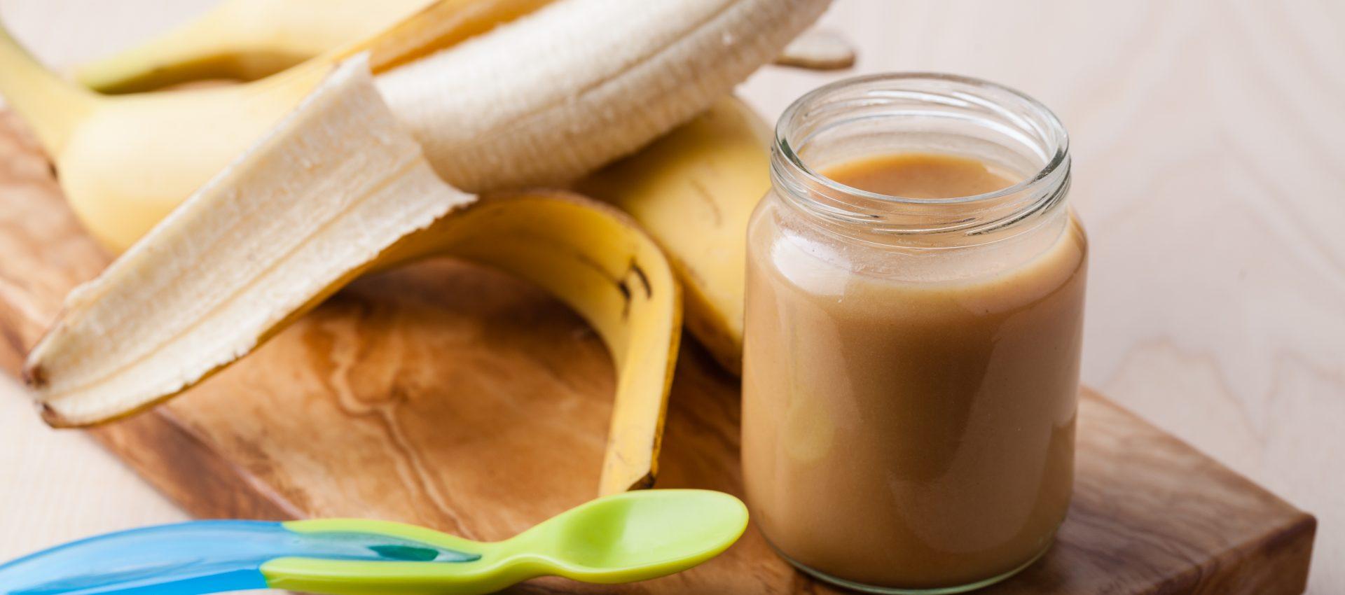 Compote banane au cookeo