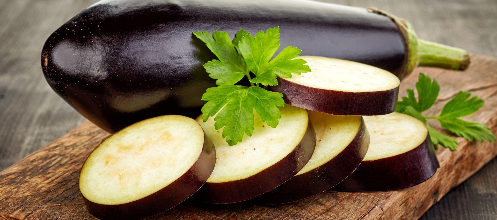 Aubergines garam masala et coco au cookeo
