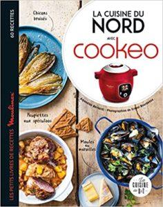 La cuisine du Nord au cookeo
