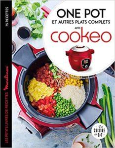 One pot et autres plats au cookeo