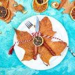 Les recettes d'automne au cookeo