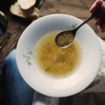 Soupe de pâtes 3 ingrédients au cookeo