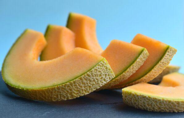 Confiture de melon vanillée au cookeo