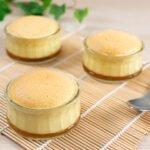 Crème renversée au cookeo